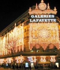 В самом дорогом универмаге Франции могут открыть бутик с Apple Watch