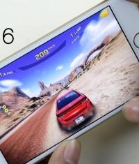 iPhone 6 – лучший игровой смартфон