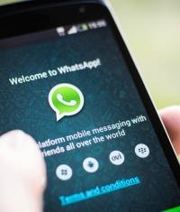 Обнаружена уязвимость в WhatsApp! Пользователи iOS могут не волноваться!