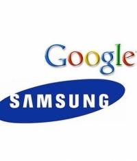 Компании Samsung и Google заключили патентную дружбу на 10 лет