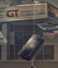 Комментарий Apple о банкротстве GT Advanced Technologies