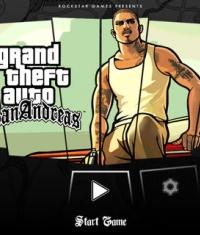 GTA: San Andreas появилась в App Store для iPhone, iPad и iPod Touch