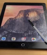 Apple получила еще 2 патента, связанных со стилусом
