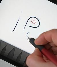 Apple работает над технологией распознавания рукописного текса
