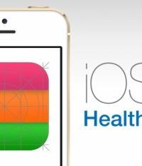 Apple создаст платформу, которая будет следить за здоровьем (Healthbook)