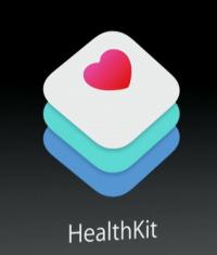 Apple зарегистрировала ТМ HealthKit для медицинских датчиков и «умных» часов