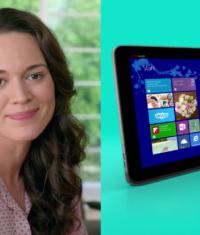 Microsoft раскритиковала Mac в новой рекламе Surface