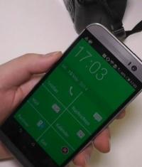 Сравниваем качество фотографий iPhone 5S и HTC One M8