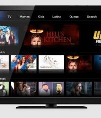 Состоялся релиз прошивки 7.0.1 для Apple TV