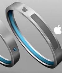 Apple создаст новый iPod в виде браслета