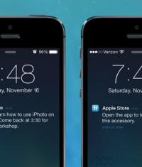 Официальные спецификации iBeacon пявились на сайте Apple