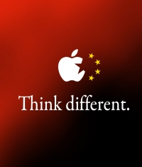 Apple продала больше всех смартфонов в Китае