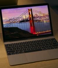 iFixit разобрали новый MacBook Pro с трекпадом Force Touch
