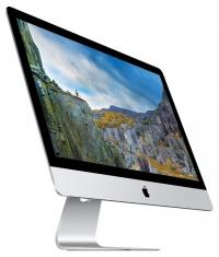 Apple бесплатно заменит жесткий диск у 27-дюймовых iMac