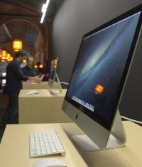 Apple готовится обновить моноблоки iMac