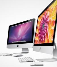 Apple готовятся представить обновленный iMac