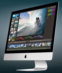 Apple выпустит новые iMac