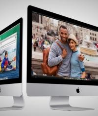 Apple немного ограничила «бюджетный» iMac, припаяв память к материнской плате