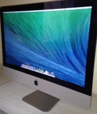 До конца года Apple презентует 27-дюймовый iMac