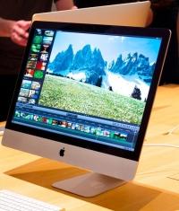 iMac Retina 5K быстрее, чем базовая сборка Mac Pro
