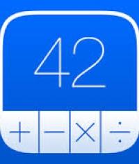 Apple запретила использовать виджет PCalc в iOS 8, а потом передумала