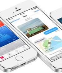 iMessage в iOS 8 позволяет отправлять координаты своего местонахождения