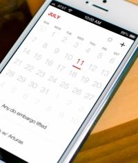 Пользователи заметили проблему с переходом на летнее время в iOS 7
