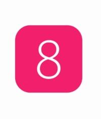 Первый правдоподобный концепт iOS 8 на iPhone 6 (Видео)