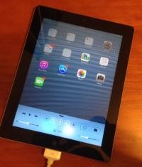 Установив iOS 8.1.1 на iPad вы освободите 500 Мб памяти