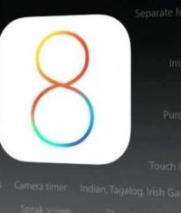 iOS 8.2 beta работает быстрее, чем iOS 8.1.2 (Видео)