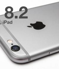 Apple больше не подписывает iOS 8.2