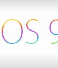 iOS 9 будет доступна для iPad mini и iPhone 4s
