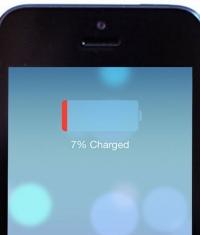 Режим экономии заряда в iOS 9: как это работает?