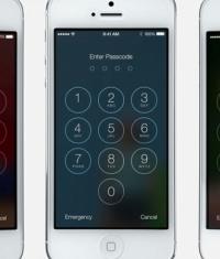 iOS 7.1.1 позволяет звонить и отправлять смс даже с заблокированного iPhone через Siri
