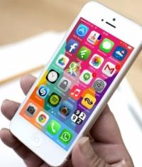 За первые двое суток iOS 7.1 установлена на лишь на 12% устройств