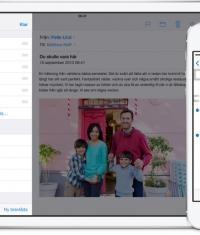 iOS 7 не шифрует файлы передаваемые через электронную почту