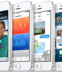 Apple подготовит обновление iOS 8.0.1 к премьере iOS 8