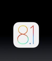 Откат до iOS 8.1 больше нельзя сделать - Apple перестала подписывать эту версию