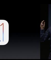 Apple выпустила iOS 8.1 (изменения + ссылки на скачивание)