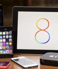 Вышла 2-ая бета-версия iOS 8.2