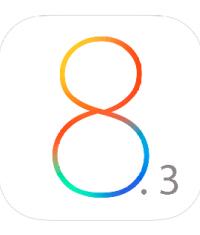 Вышла iOS 8.3 beta 4