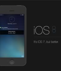 Если вы владелец iPhone 4 или iPad 2, то вы рискуете остаться без iOS 8