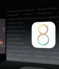 В iOS 8 был добавлен мониторинг активности приложений