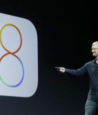 iOS 8 Beta 4 выйдет 21 июля (на 7 дней раньше, чем предполагалось)