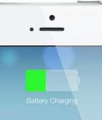 Как продлить время работы батареи в iOS 8