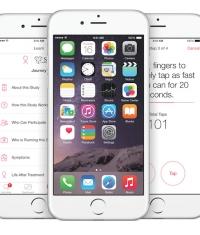 Доля iOS 8 выросла до 77% пользователей