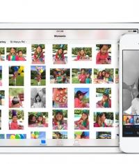 В iOS 8 можно восстанавливать фотографии, которые были случайно удалены