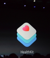 Health - стандартное приложение в iOS 8 для слежение за здоровьем