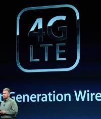 Apple сняла все ограничения с LTE-сетей для России