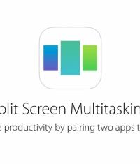 В iOS 8 обнаружена возможность поддержки многооконного режима для iPad